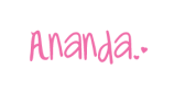 ANANDA SIGNATURE